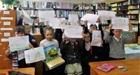 День башкирского языка в специальной библиотеке