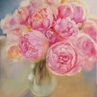 Выставка картин Рената Сербина