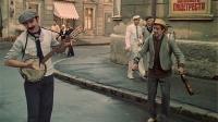 """Художественный фильм """"Мы из джаза"""" (с тифлокомментариями)"""