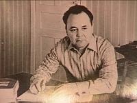 """Яныбай Хамматов: """"Певец истории башкирского народа"""""""