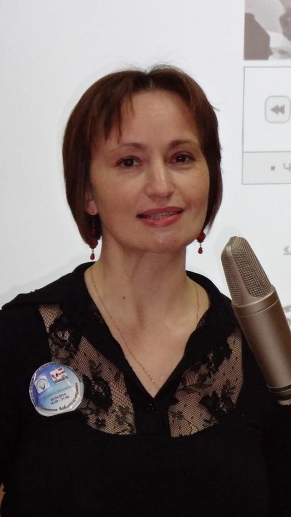 Наталья Санникова, Бельские просторы