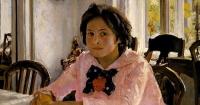 7 работ Валентина Серова и их истори